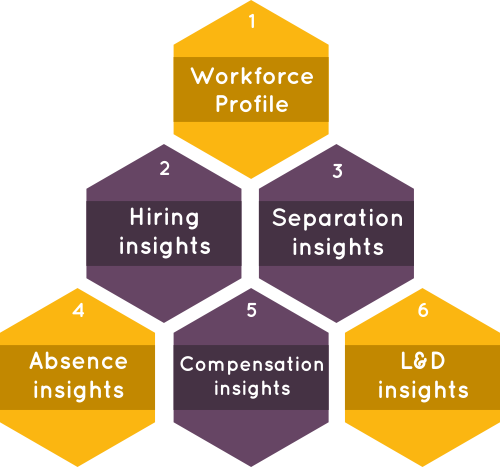 Smartmegh Advantages Of Using Anaplan Workforce Planning on